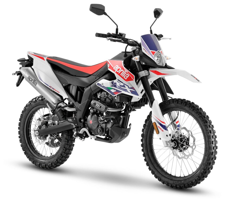 RX 125 E5