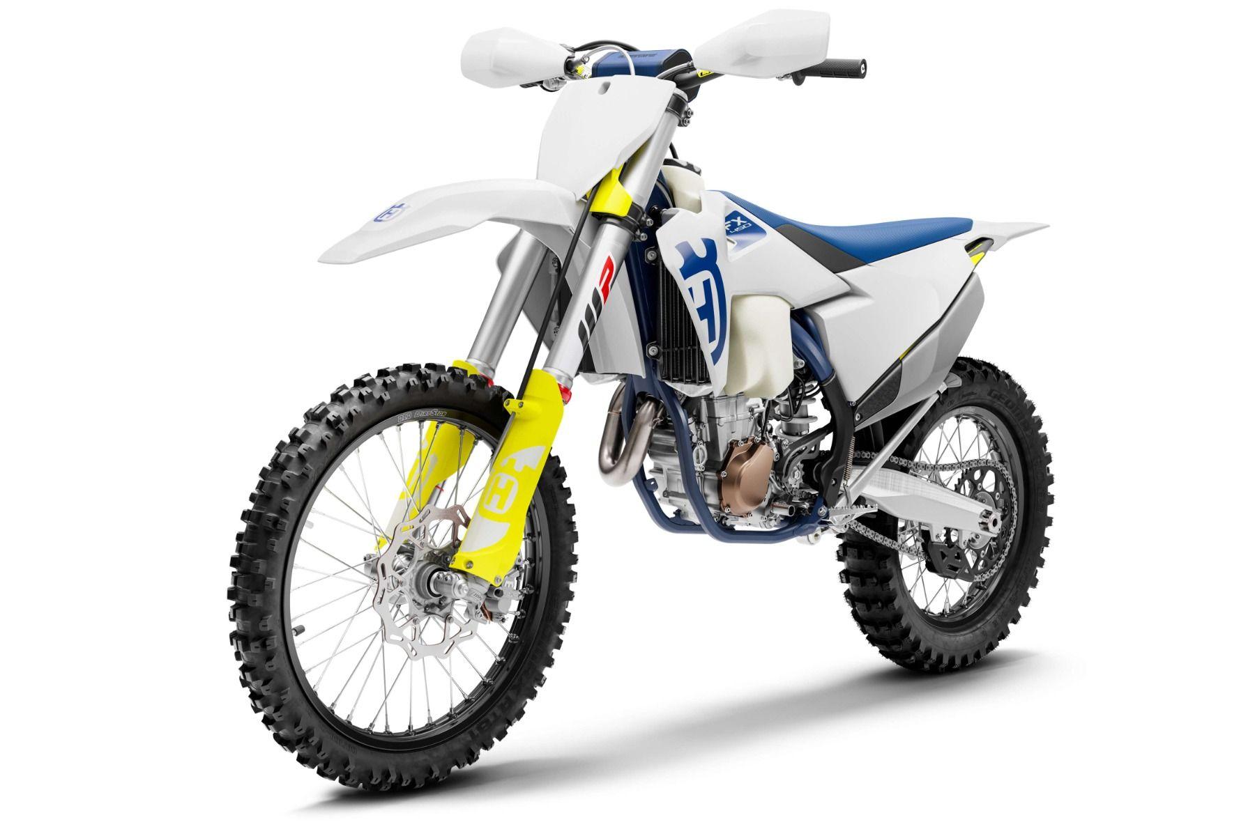 FX 450