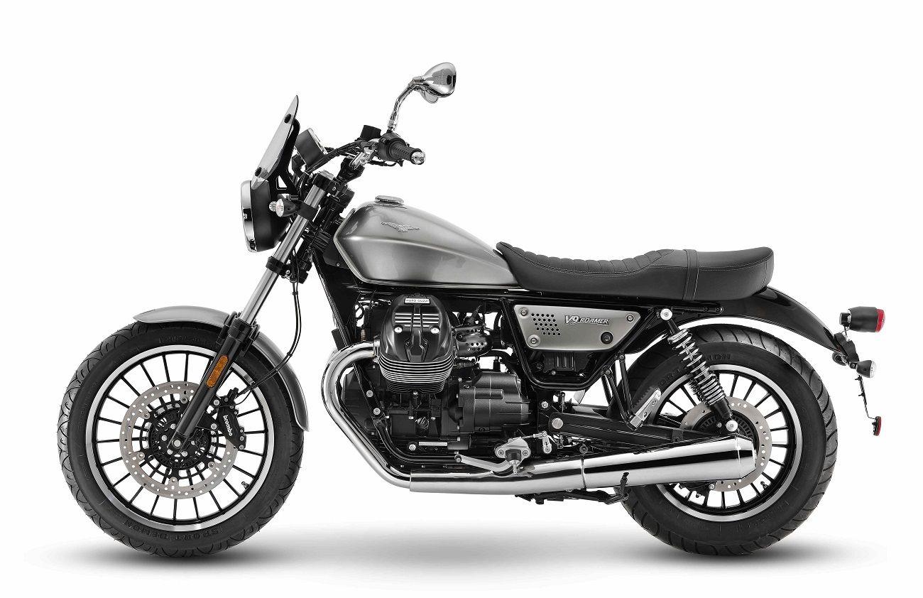 V9 Roamer 850